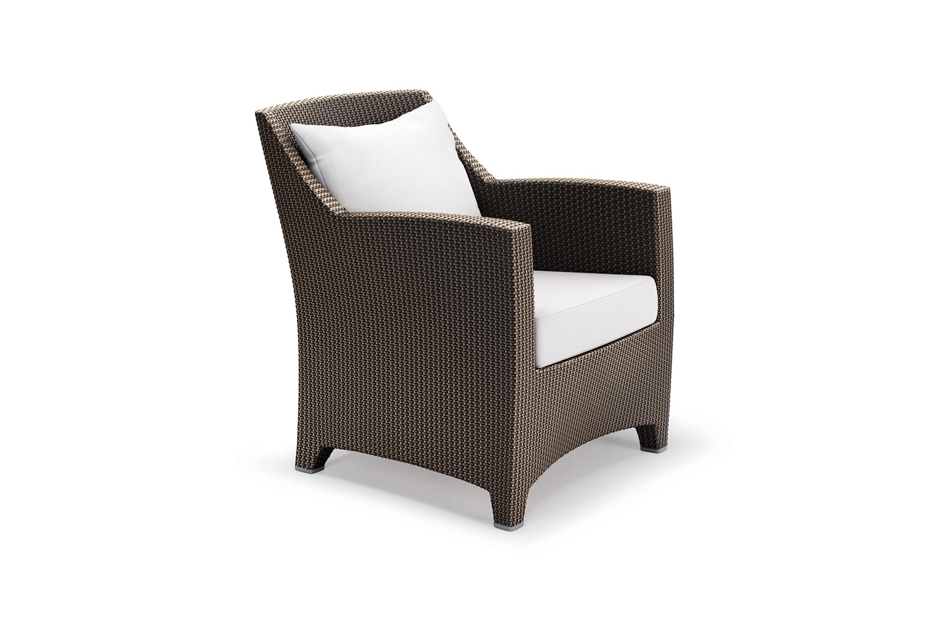 Stühle Aus Polyrattan Für Die Gastronomie Vom Gastromöbel Fachhändler