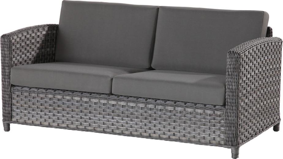 gartenbank kunststoff rattan 111805 eine interessante idee f r die gestaltung. Black Bedroom Furniture Sets. Home Design Ideas
