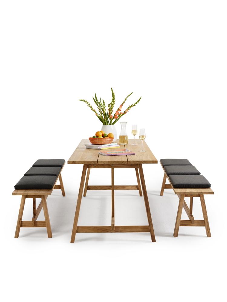 gartentisch solpuri country esstisch 240x80 teakholz holztisch online shop gnstig angebot. Black Bedroom Furniture Sets. Home Design Ideas