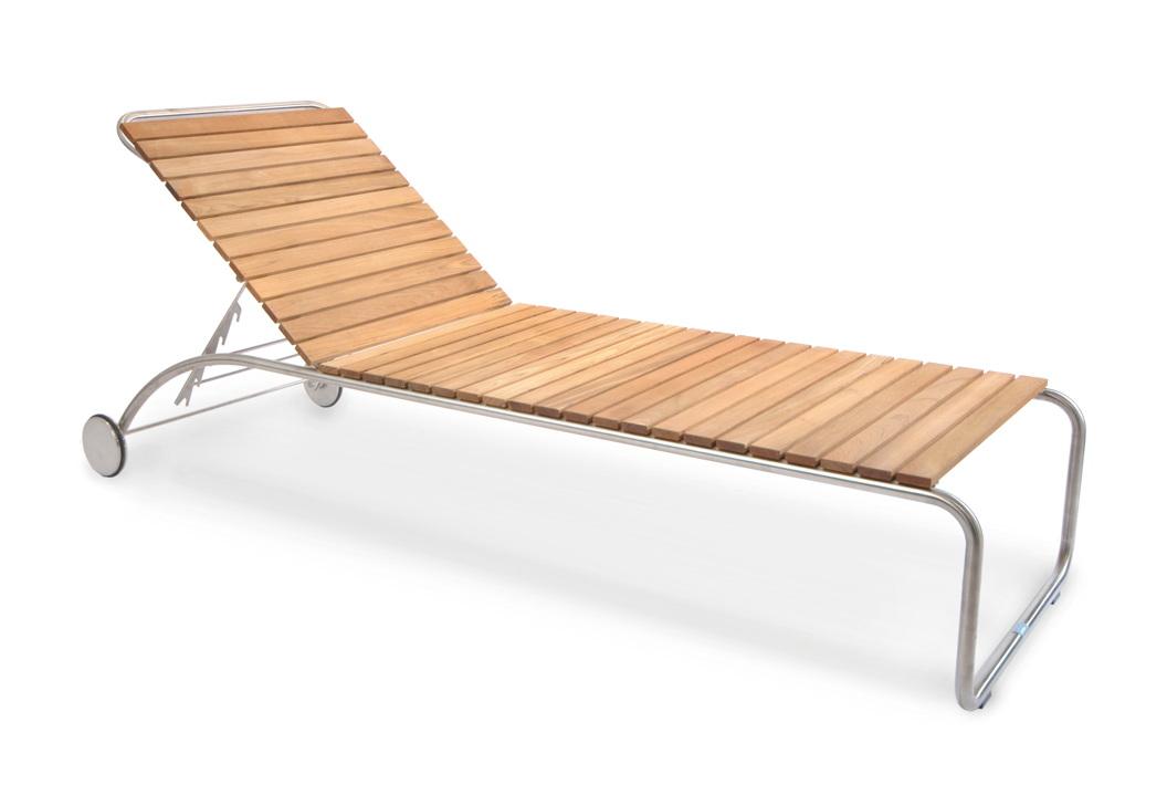 gartenliege edelstahl. Black Bedroom Furniture Sets. Home Design Ideas
