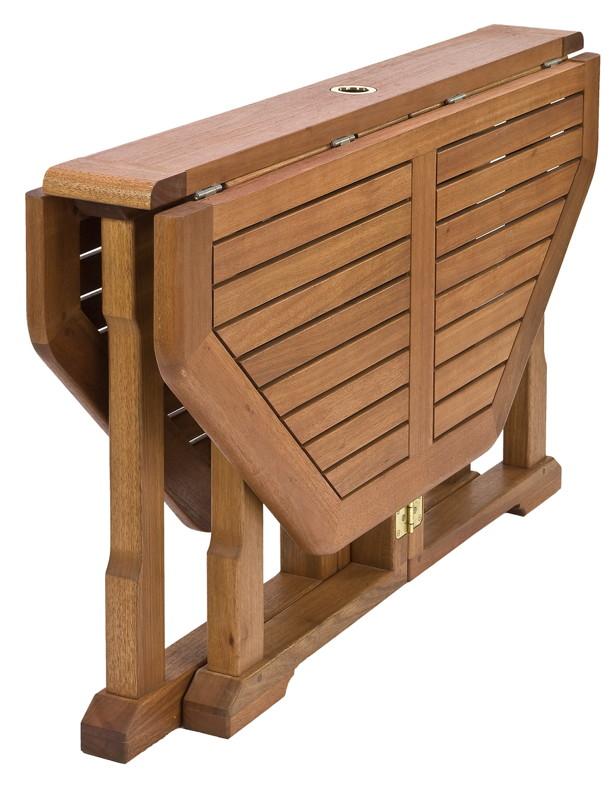 2017 Gartentisch Holz Klappbar