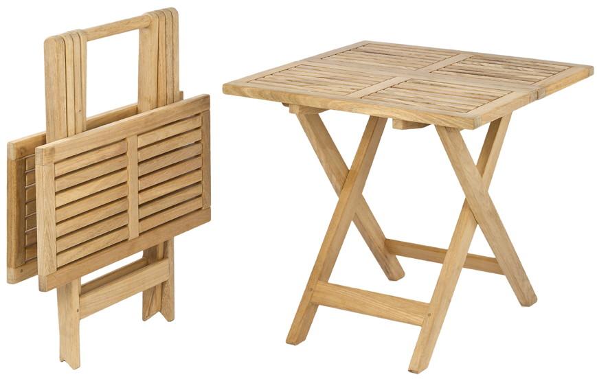 Klapptisch Beistelltisch.Gartentisch Alexander Rose Roble Beistelltisch Holztisch Klapptisch Vom Gastromöbel Fachhändler