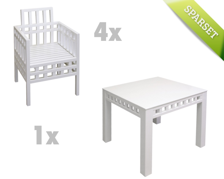 gartentisch herrenhaus napolon 90x90 esstisch holz kunststofftischplatte online shop gnstig. Black Bedroom Furniture Sets. Home Design Ideas