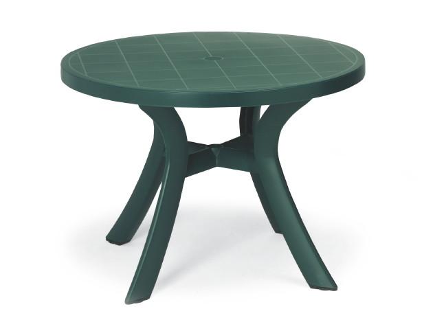 gartentisch best kansas tisch rund online shop g nstig. Black Bedroom Furniture Sets. Home Design Ideas