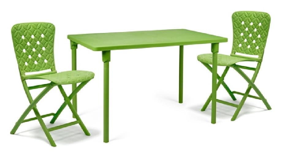 gartenstuhl nardi zac spring klappstuhl farbig kunststoffstuhl balkonstuhl vom gastrombel. Black Bedroom Furniture Sets. Home Design Ideas