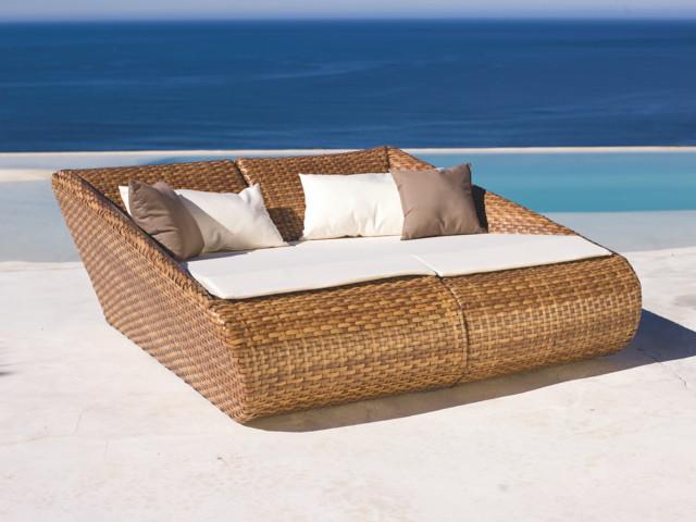 gartenliegen sonnenliegen wellnessliegen fr hotels pension. Black Bedroom Furniture Sets. Home Design Ideas