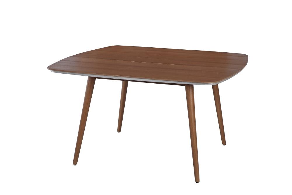 gartentisch mbm living tisch iconic 155x155cm aluminium non wood online shop gnstig angebot. Black Bedroom Furniture Sets. Home Design Ideas